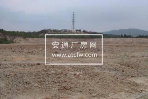 南浔古镇13333方土地出售