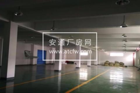 定海区临港工业园620方仓库出租