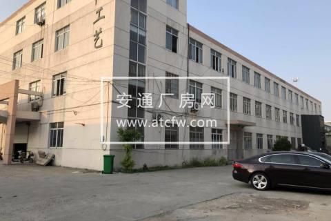 嘉善魏塘工业园