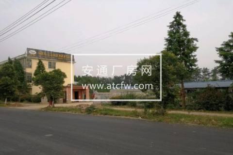 泗县区大庄工业区刘大路800方厂房出租
