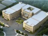 余杭仁和镇制造园临港路与和燕路交叉口17892方厂房出租