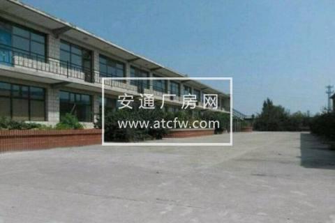 大同县区4000方厂房出售