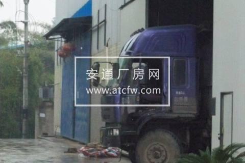 巴南区界石海棠村海棠工业园