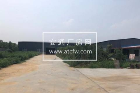 许昌县区许开路1000方厂房出租