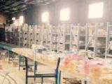 武清区京津科技谷北,104国道2000方仓库出租