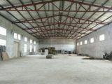 津南区咸水沽海河工业园1200方厂房出租