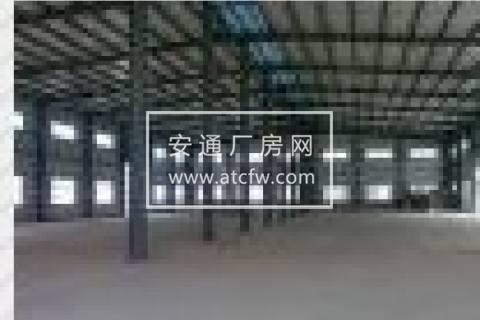 姜堰区梁徐33300方厂房出售