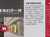 朝阳区光华路6号500方仓库出租