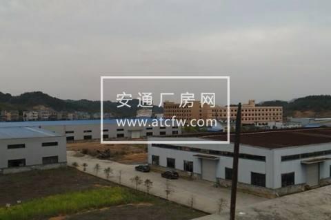 常山区新都工业园33333方厂房出售