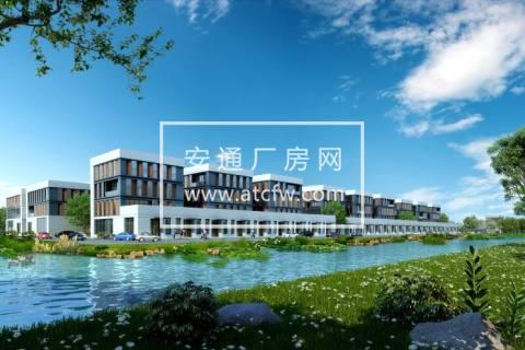 出售南京厂房/研发办公楼,独立产权,可贷款可分割,有环评