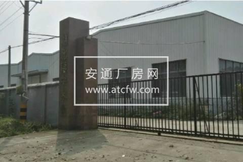 咸安区北枫桥107国道旁7319方厂房出售
