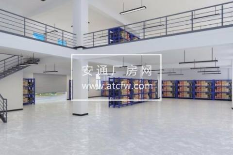 泉山经济开发区1100方厂房出售