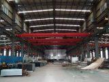 绍兴袍江工业园区全底层1700方带行车厂房招商