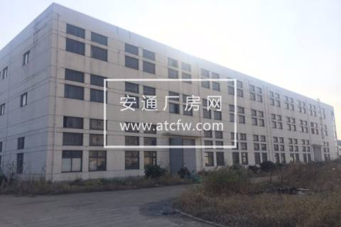 青浦区崧泽大道1700方厂房出租