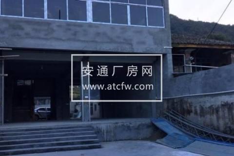鹿城区藤桥镇上戍乡支岙村500方仓库出租