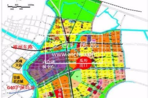 六合区(中南智谷产业园)500方厂房出售