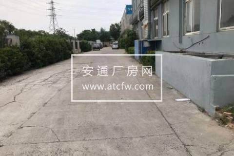 闵行颛桥放鹤路6000方厂房出租