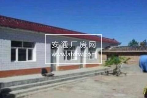 马营村(庞大对面)700方厂房出售