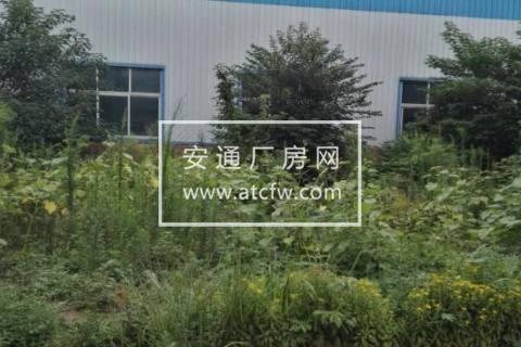 北关区长江大道西段中泰管业18650方土地出售