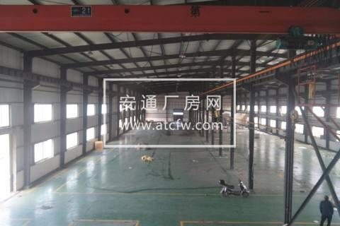 松江区九亭九泾路655号1500方厂房出租