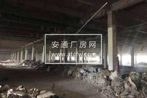 吴江宛平二层23000方出租