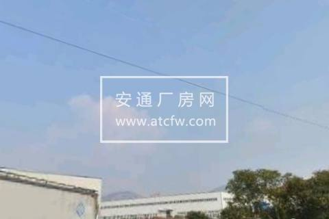 普陀区勾山平阳浦大干1500方仓库出租