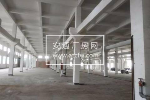 金山亭林工业区1300方厂房出租