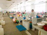 水电汽 排污许可证齐全 开发区一间厂房车间800平米左右 做洗涤行业优先