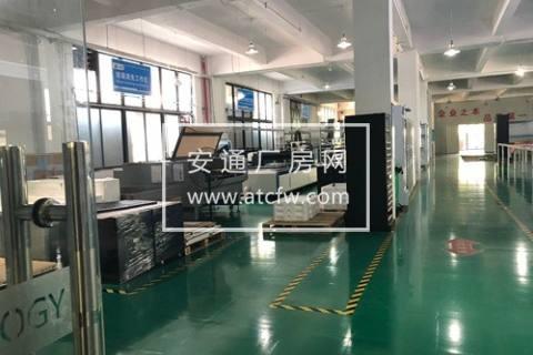 浦东新区康桥镇4800方厂房出租