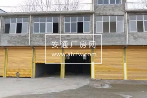 谯城区307省道与济广高速交叉600方仓库出租