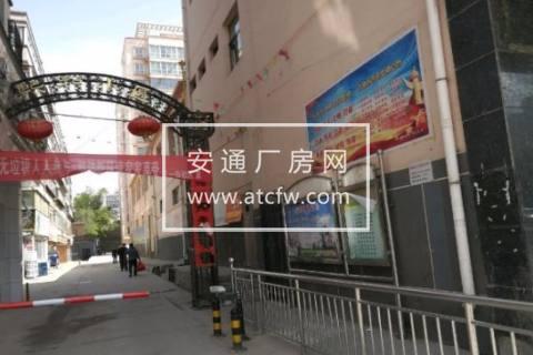 白银区北京路盐业公司200方仓库出租