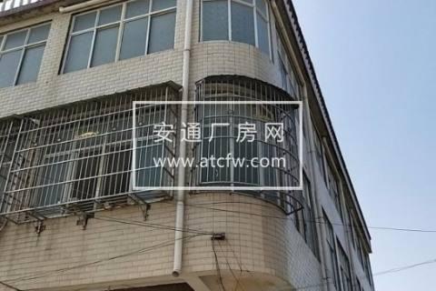 谯城区十九里工业路800方仓库出租