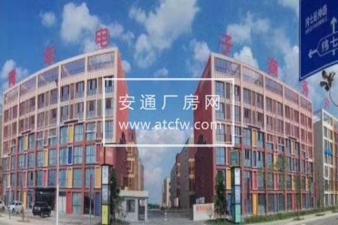 墉桥区宿州远东国际汽车城300方仓库出租