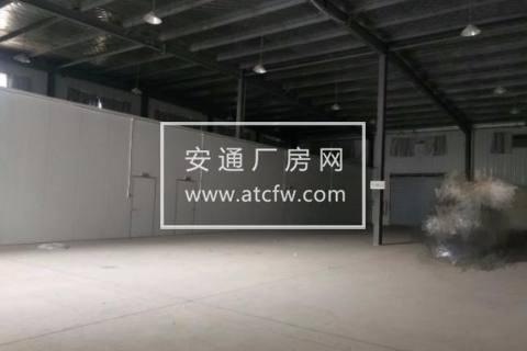 谯城区十八里工业园区600方仓库出租
