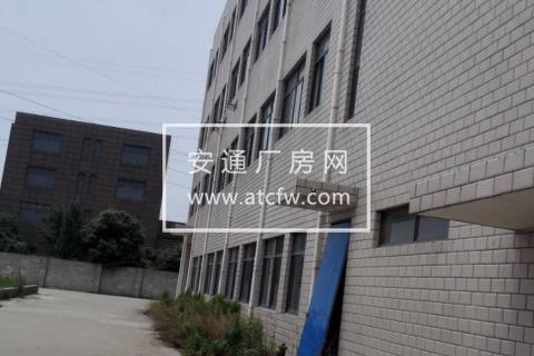 吴江平望8000方厂房出租