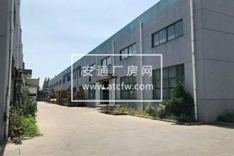嘉兴南湖大桥工业园有仓库2700平方