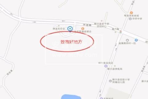 新兴区新兴县兴龙路5000方土地出租
