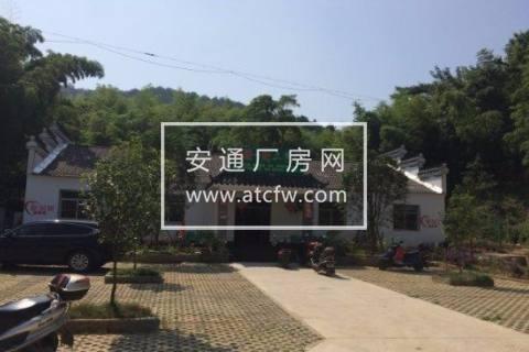 花山区濮塘风景区内1800方土地出租