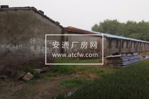 宿豫/宿城区埠子249省道旁2000方仓库出租