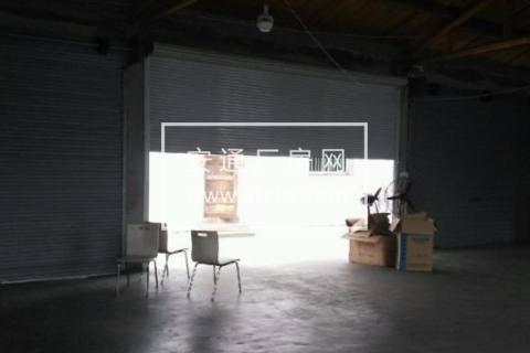 海陵区靠近火车站120方仓库出租