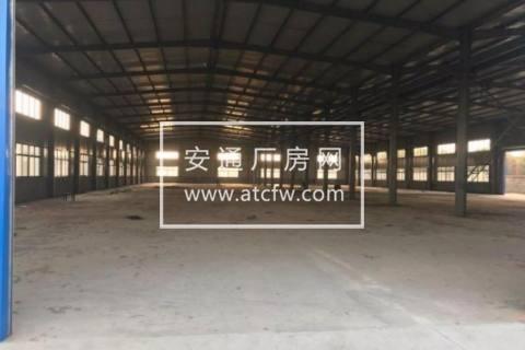 海陵区泰镇高速苏陈出口处2900方仓库出租