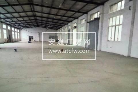 宿豫/宿城区朱李工业园区1500方仓库出租