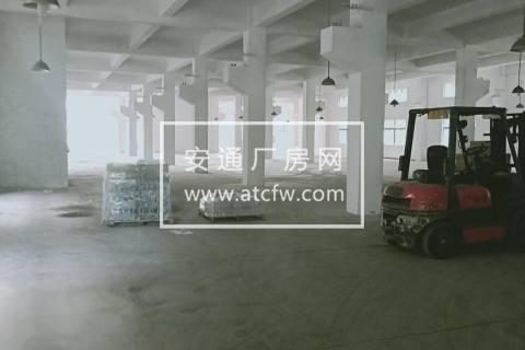昆山淀山湖街道5200方优质独栋厂房诚心招租