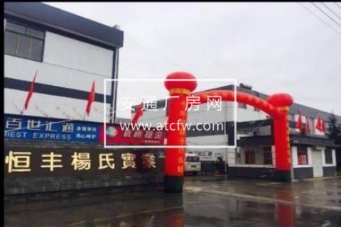 经济开发区区深圳路1200方仓库出租