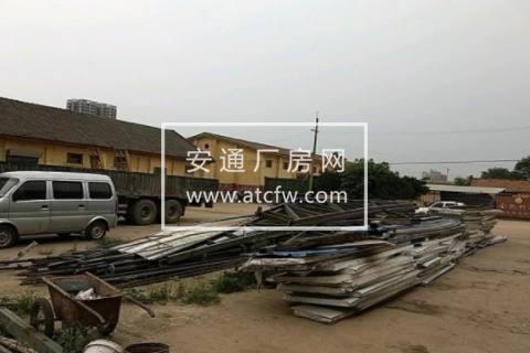 渭滨区高新6路南300米100方仓库出租