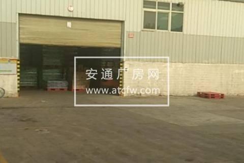 渭滨区姜潭工业园海棠路西段300方仓库出租