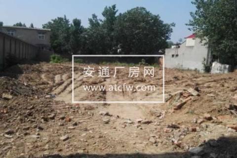 召陵区中国烟草专卖稽查3000方土地出租
