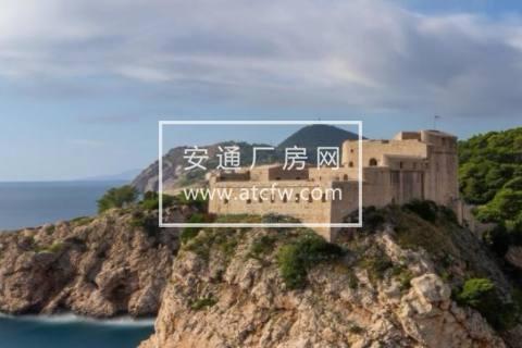 青县区青县北3公里南拨子村3996方土地出租
