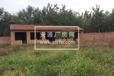 广阳区万庄二机场临空经济区内6500方土地出租