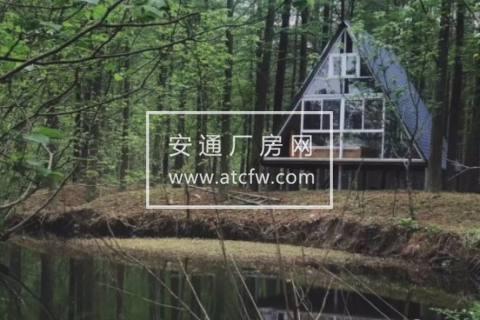高邮区渌洋湖 20000方土地出租